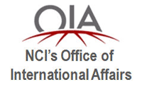 OIA NCI's Office of International Affairs