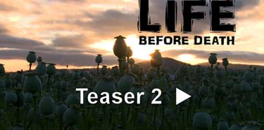 Teaser 2 Video, Life before Death