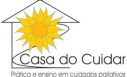 casa do cuidar logo