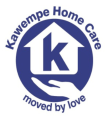 kawempe home care logo
