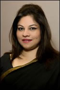 Rumana Dowla, MBBS, MPH, DipPallMed(UK), APHN DipPallMed (Singapore)
