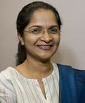 Shoba Nair, MD, MRCP, MSc (Palliative Care)